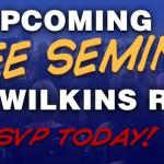 RV Seminars Wilkins RV