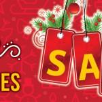 Wilkins RV Christmas Parts Specials