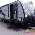 Coachmen Apex Ultra-Lite Travel Trailer
