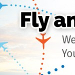 Wilkins RV Fly And Drive Program Banner
