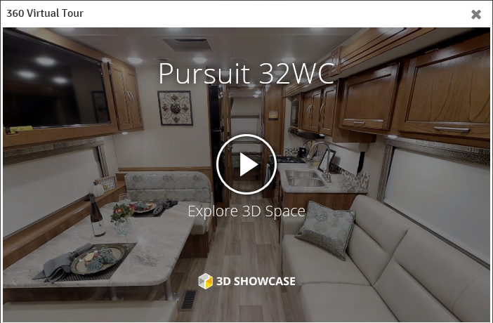 Wilkins RV Fly And Drive Program RV Virtual Tour