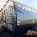 Coachmen Catalina SBX Travel Trailer
