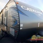 Coachmen Catalina SBX Travel Trailer