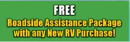 Wilkins RV Spring Open House 2018 Free roadside assistance