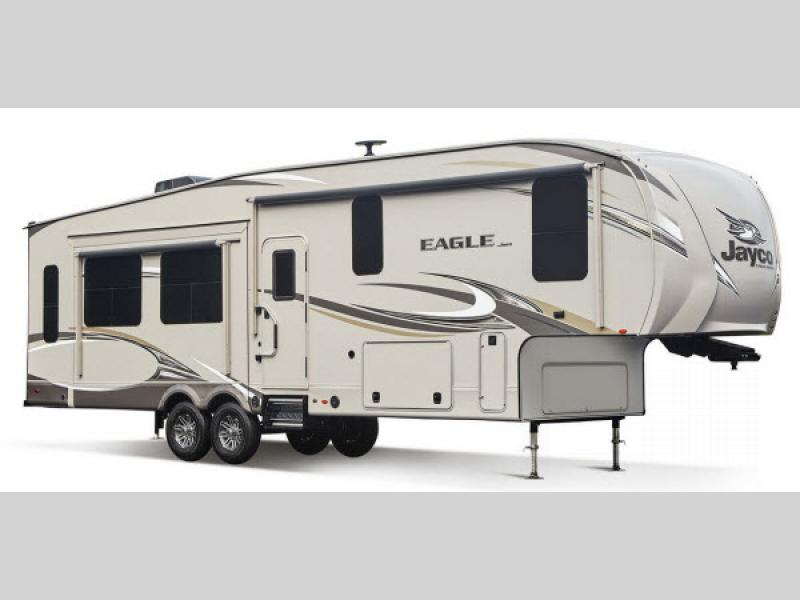Jayco Eagle RV Dealer Wilkins RV