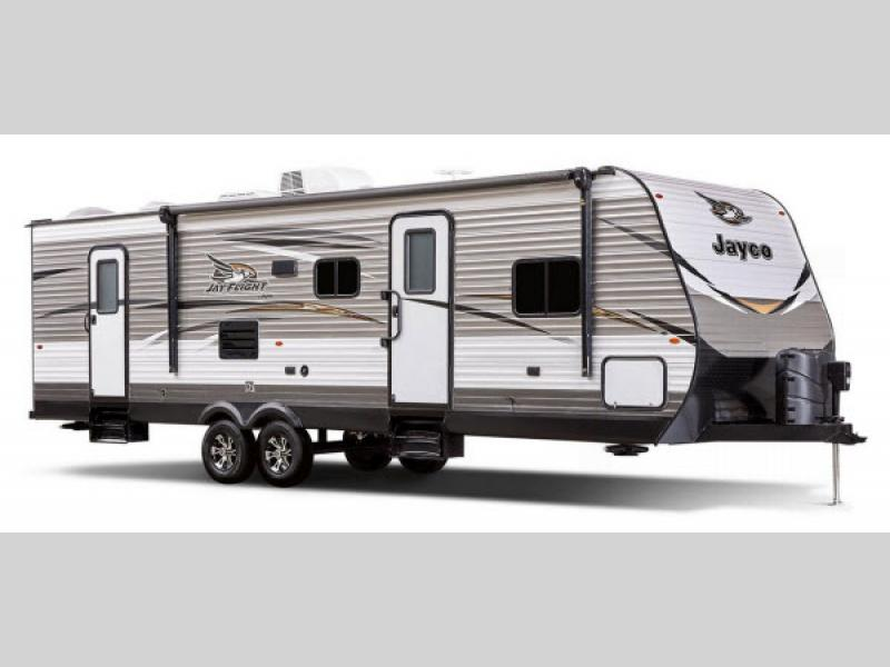 Jayco Jay Flight RV Dealer Wilkins RV