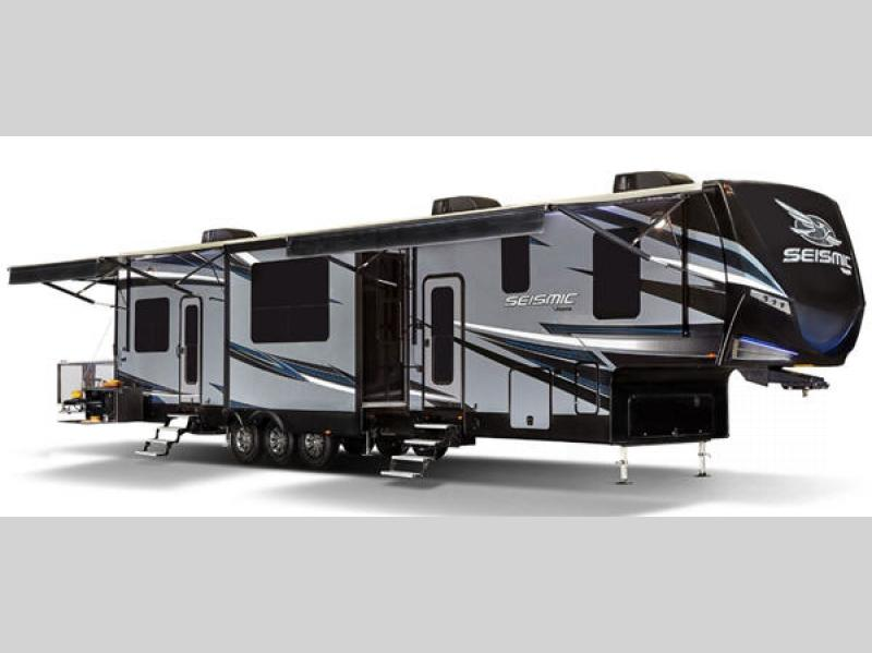 Jayco Seismic RV Dealer Wilkins RV