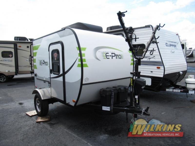 Flagstaff E-Pro Travel Trailer