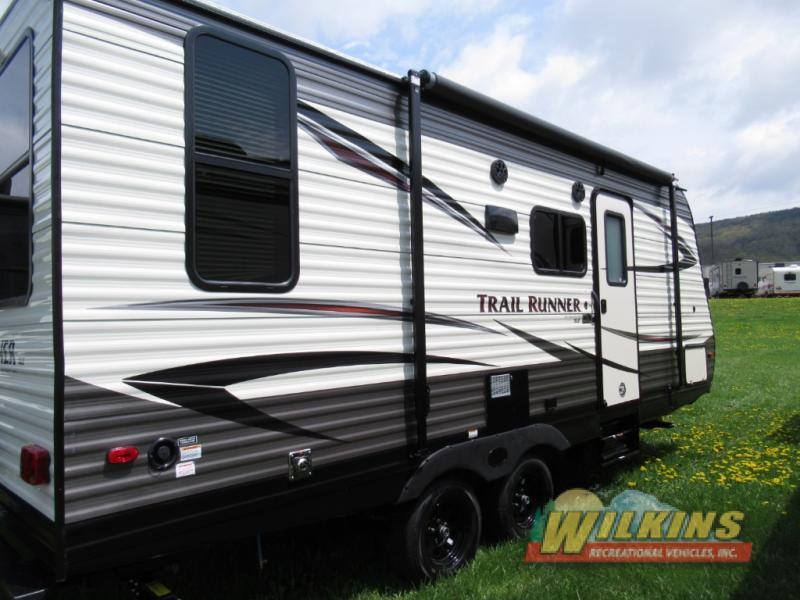 Heartland Trailer Runner 21SLE Travel Trailer