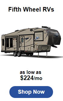 Wilkins RV Memorial Day Sale Fifth Wheels