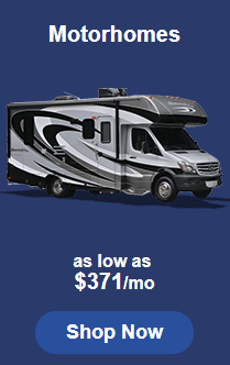 Wilkins RV Memorial Day Sale Motohomes