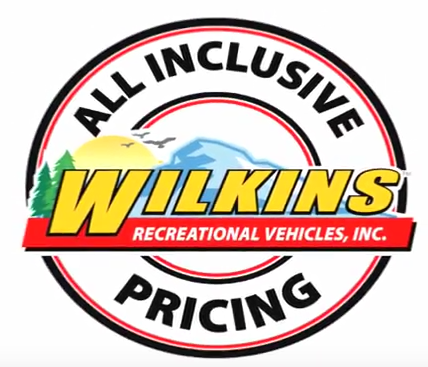 Wilkins RV No Hidden Fees All Inclusive RV pricing
