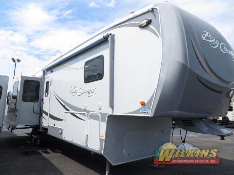 $199 Over Wholesale RV Sale On Pre-Owned RVs Heartland Fifth Wheels