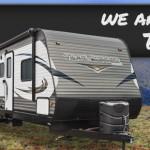 Heartland Trail Runner Travel Trailer RV Sale