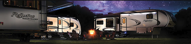 Grand Design RVs Wilkins RV Reflection Fifth Wheels