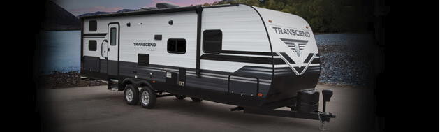 Grand Design RVs Wilkins RV Transcend Travel Trailers