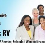 Refer A Friend RV Referral Gift Card Wilkins RV