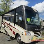 Best Class A Motorhome RV Coachmen Mirada