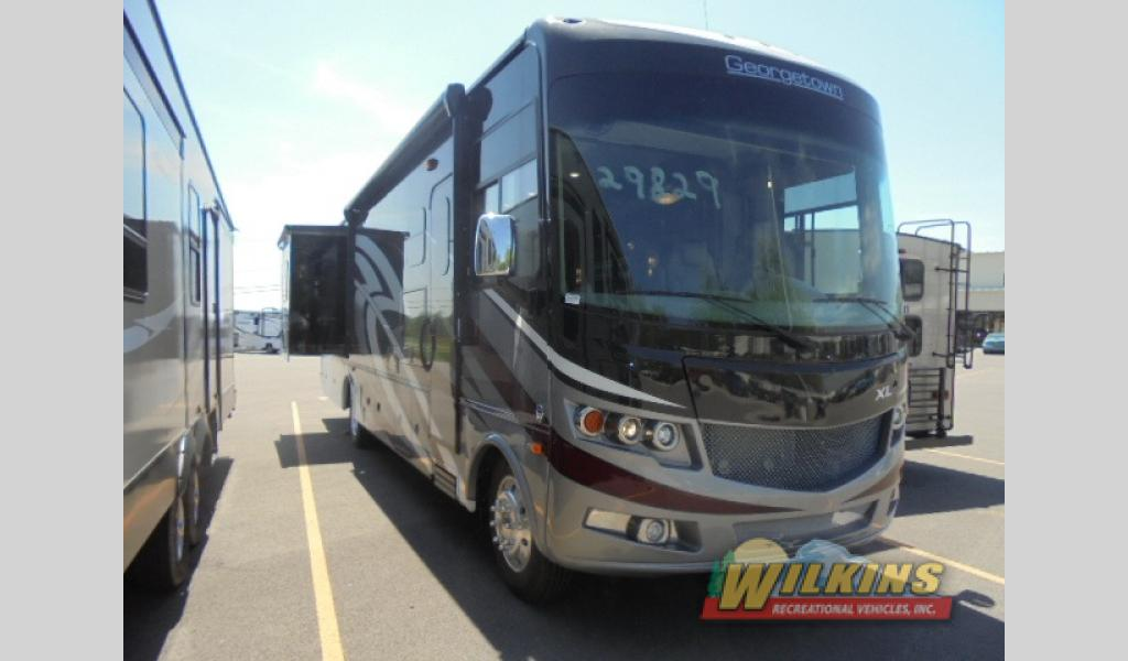 Best Class A Motorhome RV Forest River Georgetown