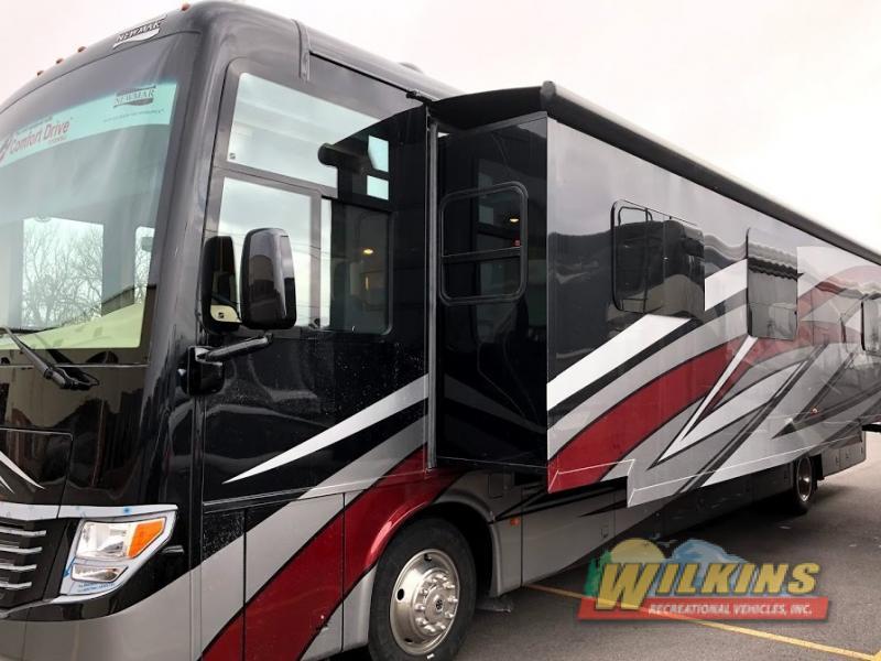 Best Class A Motorhome RV Newmar Ventana