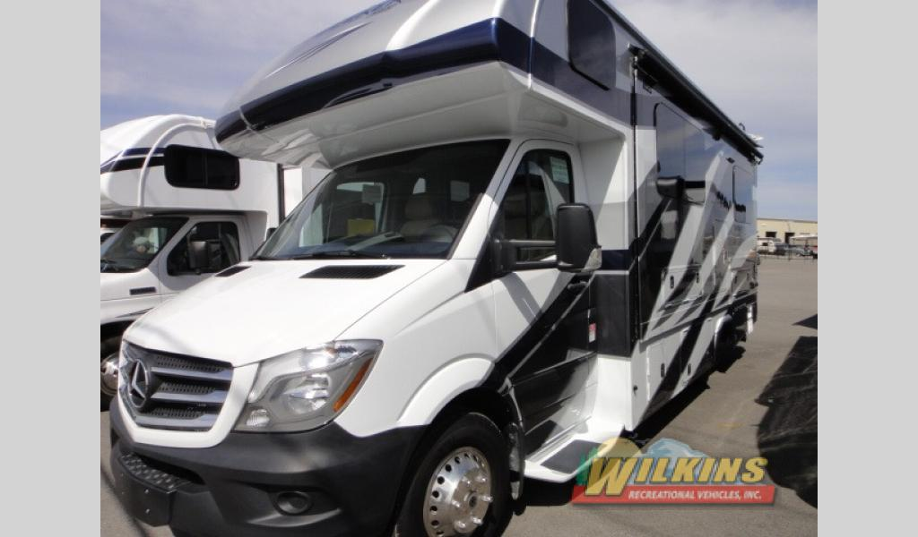 Forest River Sunseeker Review MBS Class C Motorhome