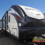 Heartland North Trail Travel Trailers New RV Brands Victor, NY RV Dealer