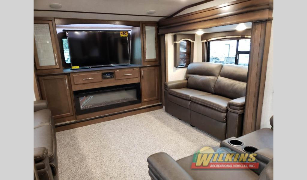 RV Storage Tips Fifth Wheels