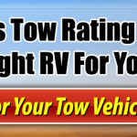 Vehicle Tow Rating Wilkins RV Tow Guide