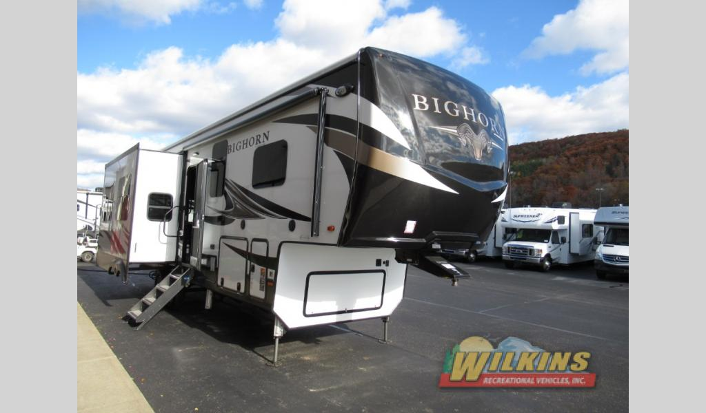 Vehicle Tow Rating Wilkins RV Tow Guide Fifth Wheel Bighorn