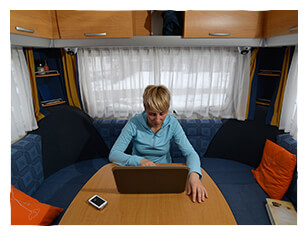 Affording the RV Lifestyle Living In An RV