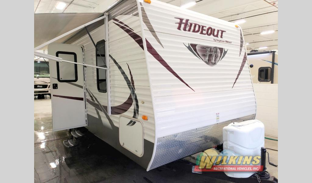 Hideout Used RV
