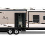 Jayco Destination Trailer For Sale