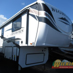 Bighorn Traveler fifth wheel for sale
