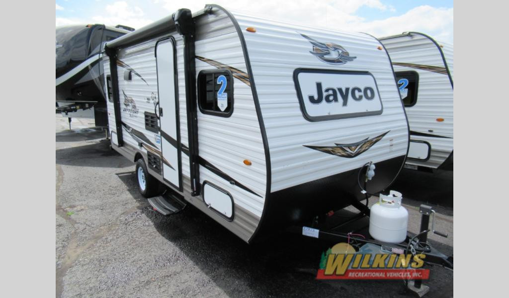 Jayco Jay Flight SLX 7 for sale