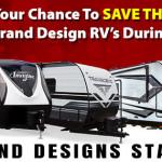 Grand Design Sales Event