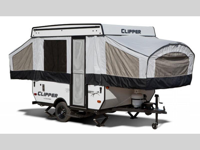 Clipper Closeout