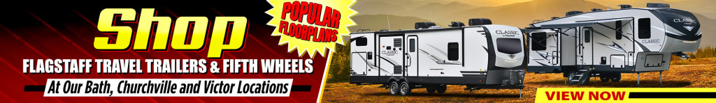 Flagstaff RVs for Sale