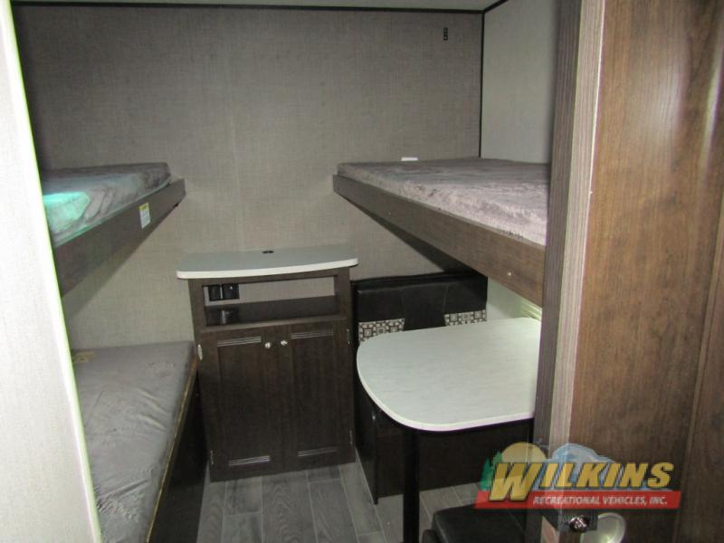Trail Runner Bunkhouse RVs