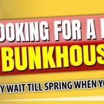 Trail Runner Bunkhouse RVs