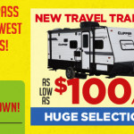 RV Savings Event