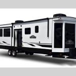 Hampton destination trailers