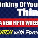 New Fifth Wheels