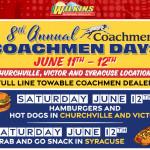 Coachmen Days