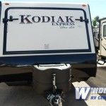 Dutchmen Kodiak Travel Trailer