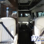AIRSTREAM RV INTERSTATE LOUNGE EXT Interior