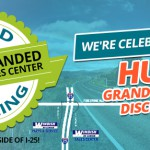 Windish RV New Longmont Sales Center