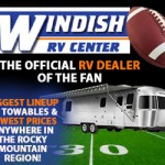 Windish RV Tailgating Sale