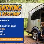 Airstream Basecamp Travel Trailer Windish RV