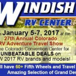 Windish Grand Design Show Prices