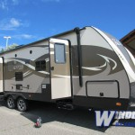 Dutchmen Kodiak Ultimate Travel Trailer